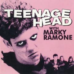 Teenage Head with Marky Ramone - Teenage Head, Marky Ramone
