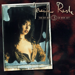 Jennifer Rush - The Hit Box - Jennifer Rush
