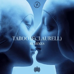 Taboo (Remixes)