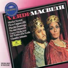 Verdi: Macbeth - Orchestra del Teatro alla Scala di Milano, Claudio Abbado