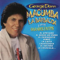 Macumba y Otros Tremendos Exitos - Georgie Dann