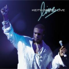 Live - Keith Sweat