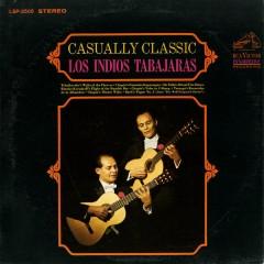 Casually Classic - Los Indios Tabajaras