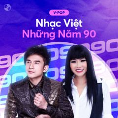 Nhạc Việt Những Năm 90