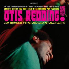 Live at the Monterey International Pop Festival - Otis Redding, Booker T. & The M.G.'s, The Mar-Keys