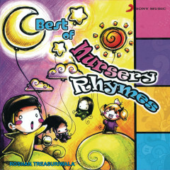 Best of Nursery Rhymes - Roshan Treasuriwala