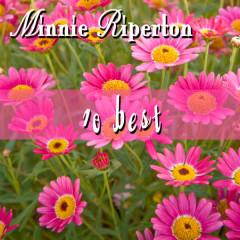 Ten Best - Minnie Riperton