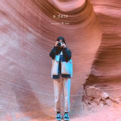 A Date (EP) - meomeo