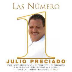 Las Numero 1 De Julio Preciado - Julio Preciado