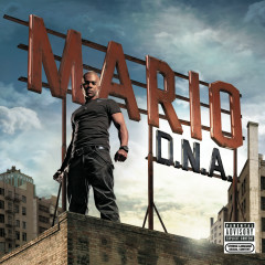 D.N.A. - 마리오(Mario)