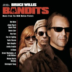 Bandits (Music from the MGM Motion Picture)