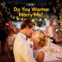 Do You Wanna MARRY ME? - Various Artists