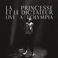 La princesse et le dictateur - Ben Mazúe