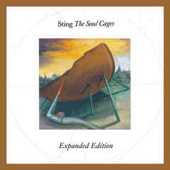 The Soul Cages (Expanded Edition) - Sting
