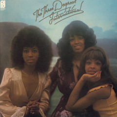 International (Expanded Edition) - The Three Degrees