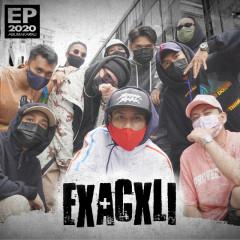 EXACXLI EP - Abubakarxli