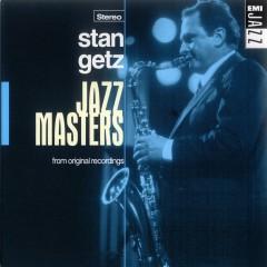 Jazz Masters - Stan Getz