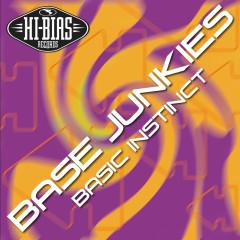 Bassic Instinct EP