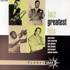 Planet Jazz: Jazz Greatest Hits - Various Artists