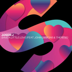 Save A Little Love (Single) - Junior J