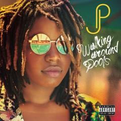 Walking Around Pools - PJ