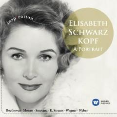 Elisabeth Schwarzkopf - A Portrait - Elisabeth Schwarzkopf