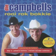 Rooi Rok Bokkie - Die Campbells