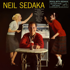 Rock with Sedaka (Expanded Edition) - Neil Sedaka