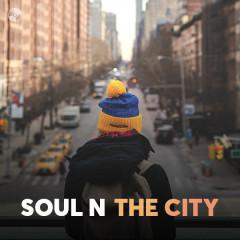 Soul nThe City