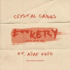 Run with Me - Crystal Caines,A$AP Ferg