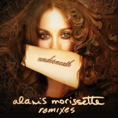 Underneath (Remix EP) - Alanis Morissette