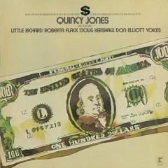 $ (Original Motion Picture Soundtrack) - Quincy Jones
