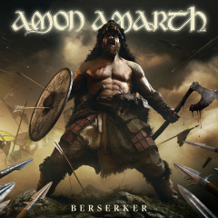 Crack the Sky - Amon Amarth
