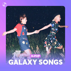 K-Pop Galaxy Songs