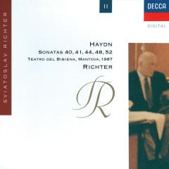 Haydn: Piano Sonatas - Sviatoslav Richter