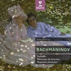 Rachmaninov - Preludes - Dmitri Alexeev