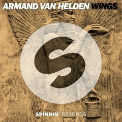 Wings - Armand Van Helden