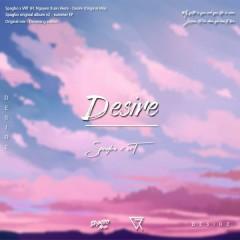 Desire (Single) - VRT, Nguyễn Xuân Hiền, Spagbo