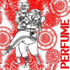 Station 3 - Perfume