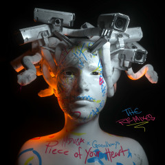 Piece Of Your Heart (The Remixes)