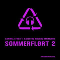 Sommerflørt 2 (Single)