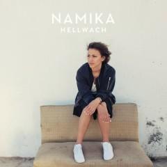Hellwach - Namika