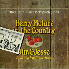 Berry Pickin' in the Country: The Great Chuck Berry Songbook