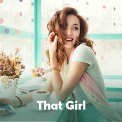That Girl - Various Artists