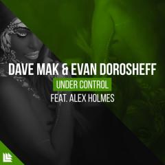 Under Control (Single)
