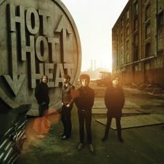 Happiness LTD. (Standard Edition) - Hot Hot Heat