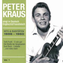 Peter Kraus Vol. 1 - Peter Kraus