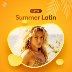 Summer Latin - Various Artists