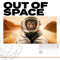Out Of Space - Alle Farben