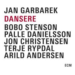 Dansere - Jan Garbarek, Bobo Stenson, Terje Rypdal, Arild Andersen, Jon Christensen